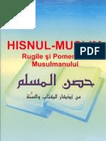 Român - Hisnul Muslim - Romanian - Rumänisch