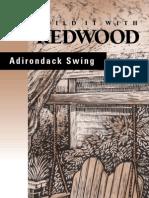 Adirondack+Swing