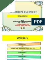 Pendahuluan Fokus Rc 2012