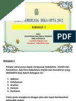 TIPS BHG C_RC