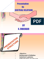 IR Presentation