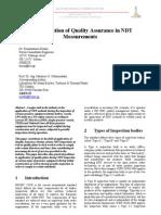 Krallis Orfanoudakis ISO17020 NDT Assurance