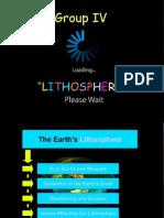 Natsci Lithosphere