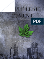 Mlcf Annual Report 2011