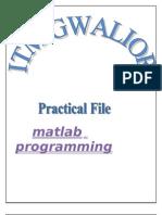 digital signal processing file