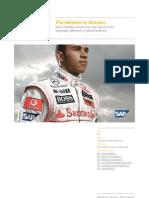 Sap Case Study PDF