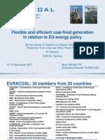 Eu Coal Policy