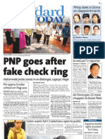 Manila Standard Today - June 25, 2012 Issue