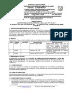 Adenda 01 a La Invitacion Publica 06 2012 Impresoras[