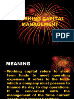 WORKING CAPITAL MANAGEMENT.ppt