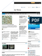 Health and Safety News 24 June 2012