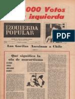 Izquierda Popular 24