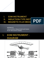 4 EDM&Induction Type Instrument