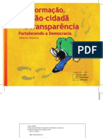 Livro Informacao Acao Cidada