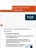 Managinglobal Human Resources