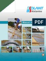 ISOLANT Manual Completo de Techos