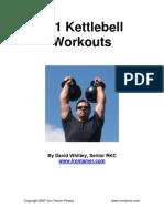 101 Workouts Final