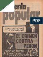 Izquierda Popular 35