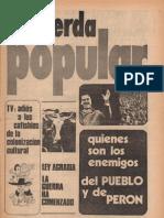 Izquierda Popular 36