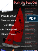 Push the Boat Out Leaflet