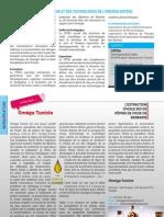 Article de Presse Omega