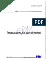 SNI DT 91-0008-2007_Tata cara perhitungan harga satuan pek…