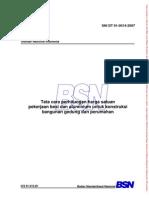 SNI DT 91-0014-2007_Tata cara perhitungan harga satuan pek…