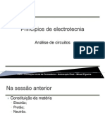 Trabalho Final Princípios de Electrotecnia Micael Figueira