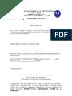 080 080 080 080 Formato Documento de Aprobacion Anteproyecto