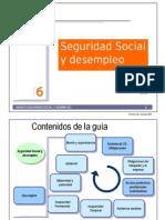 U6 Seguridad Social y Desempleo
