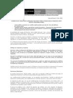 PCM aprueba mecanismos para enfrentar la crisis internacional