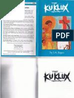 The Ku Klux Spirit - J. A. Rogers