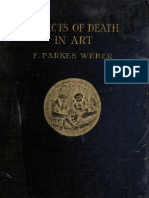 Aspects of Death in Art