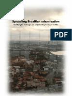 Sprawling Brazilian Urbanisation