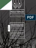 Revista Psico-Tópicos N°1