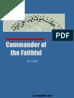 Commander Of