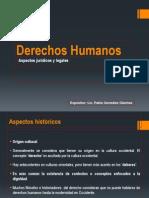 Curso de Derechos Humanos