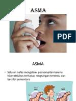 ASMA Powpoint