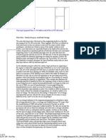 High, Clif - ALTA Report Vol. 22 - 1 - Part One (2008.05.11) [Estimated] (Eng) (PDF) [ALTA 209 - PART ONE]