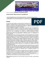 Artigo  - 1ª CONFERÊNCIA DE PLANEAMENTO REGIONAL E URBANO - Anselmo & Marina