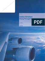 Indian Aviation- Flying Through Turbulence