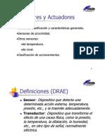Sensorica y Actorica Instrumentacion Industrial