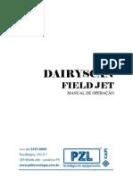 Manual Dairyscan Field Jet