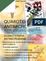 Quimioterapia_antimicrobiana
