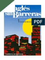 Ingles sin Barreras cuaderno #1