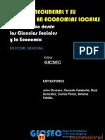 GICSEC Modelo Neoliberal y Su Impacto en Las Economias Locales EDICION DIGITAL