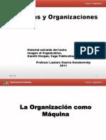 Metaforas_Organizacionales