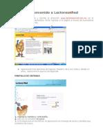 Manual de Uso Para El Alumno.