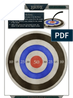 Brave Fpk Coin Archery