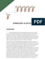 Expresion Plastica Als Sto Tomasito